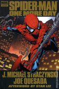 Spider-Man One More Day HC (2008) 1A-1ST
