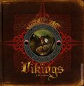 Lost Worlds Vikings HC (2008) 1-1ST