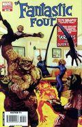 Fantastic Four (1998 3rd Series) 554B