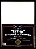 Backing Board: Life Magazine 100pk (BCW)