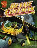 Graphic Library: Bessie Coleman GN (2007 Capstone) Daring Stunt Pilot 1-1ST