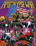 Apocalypse War TPB (1984 Titan Books) The Chronicles of Judge Dredd 2-REP