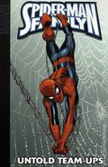 Spider-Man Family Untold Team-Ups TPB (2008 A Marvel Digest) 2-1ST