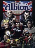 Albion Origins HC (2007 Titan) 1-1ST