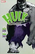 Hulk Gray TPB (2005 Marvel) 1st Edition 1-1ST