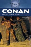 Conan HC (2005-Present Dark Horse) 5-1ST