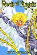 Flock of Angels GN (2007) 2-1ST