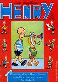 Henry (1948 Dell) 1