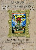 Marvel Masterworks Deluxe Library Edition Variant HC (1987-Present Marvel) 1st Edition 12-REP