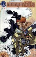 Mangaphile (1999) 17