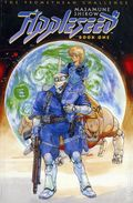Appleseed TPB (1995 Dark Horse) 2nd Edition 1-1ST