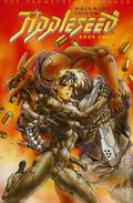 Appleseed TPB (1995 Dark Horse) 2nd Edition 4-1ST
