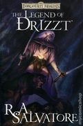 Forgotten Realms The Legend of Drizzt TPB (2007 Devil's Due) Box Set 1-1ST