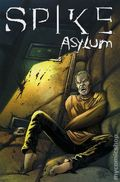 Spike Asylum TPB (2007) 1-REP