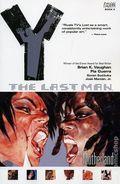 Y the Last Man TPB (2002-2008 DC/Vertigo) 9-REP