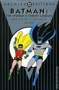 DC Archive Editions Batman The World's Finest Comics HC (2002-2004 DC) 2-1ST