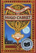 Invention of Hugo Cabret HC (2007 Scholastic Press) 1-1ST