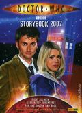 Doctor Who Storybook HC (2007) 1-1ST