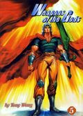 Weapons of the Gods GN (2003-2004 COMICS ONE) 5-1ST