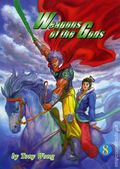 Weapons of the Gods GN (2003-2004 COMICS ONE) 8-1ST