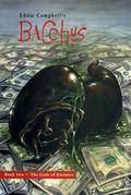 Bacchus TPB (1995-2002 ECC) By Eddie Campbell 2-1ST