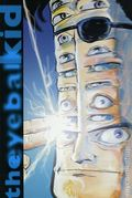 Bacchus TPB (1995-2002 ECC) By Eddie Campbell 4-1ST