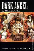 Dark Angel TPB (2003-2005 CPM) 2nd Edition 2-1ST