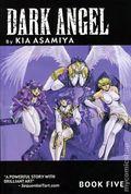 Dark Angel TPB (2003-2005 CPM) 2nd Edition 5-1ST