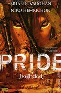 Pride of Baghdad GN (2007 DC/Vertigo) 1-REP