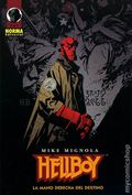 Hellboy Right Hand of Doom TPB (Spanish Edition 2004 Norma) 1-1ST