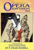Library of Opera TPB (2003-2004 P. Craig Russell) 2-1ST