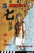 Seven Brothers TPB (2007 Virgin Comics) 2-1ST