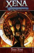 Xena Warrior Princess TPB (2007-2008 Dynamite) By John Layman and Keith Champagne 2-1ST