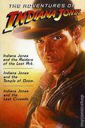 Adventures of Indiana Jones Omnibus SC (2008 Novel) 1-1ST
