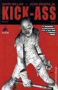 Kick-Ass (2008 Marvel/Icon) 1C