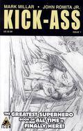 Kick-Ass (2008 Marvel/Icon) 1B