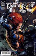 Bloodrayne Prime Cuts (2008) 1B