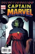 Captain Marvel (2007 6th Series) 3B