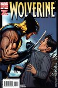 Wolverine (2003 2nd Series) 62B