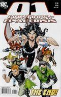 Countdown (to Final Crisis 2007 DC) 1