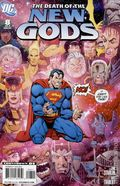 Death of the New Gods (2007) 8