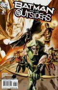 Batman and the Outsiders (2007 2nd Series) 6