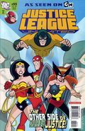 Justice League Unlimited (2004) 44