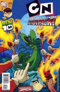 Cartoon Network Action Pack (2006) 24