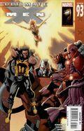 Ultimate X-Men (2001 1st Series) 93