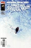 Amazing Spider-Man (1998 2nd Series) 556