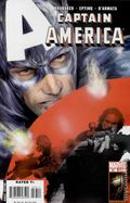 Captain America (2004 5th Series) 37
