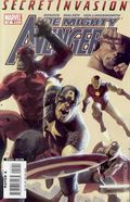 Mighty Avengers (2007) 12