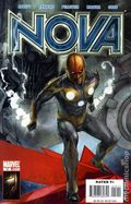 Nova (2007 4th Series) 12