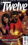 Twelve (2007 Marvel) 4